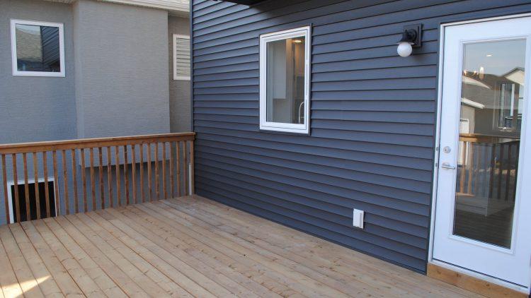 Exterior Home & Garage Renovations
