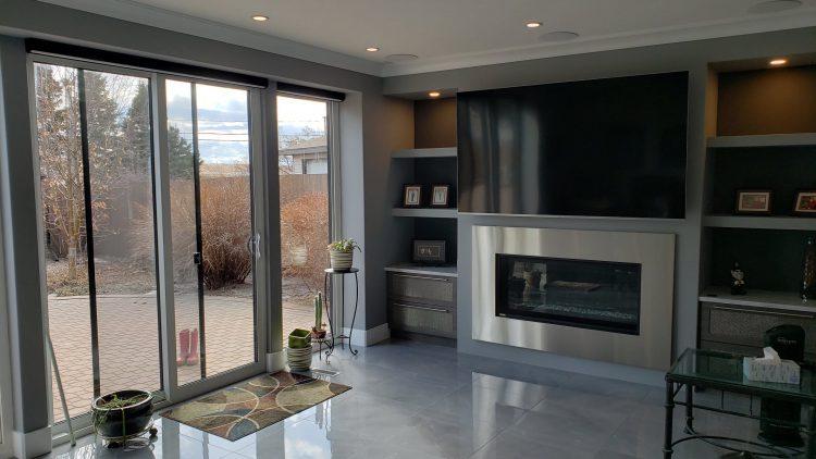 Windows & Doors Replacement